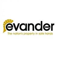 Evander - Client Logo