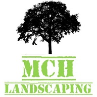 MCH Landscaping - Client Logo