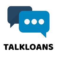Talk Loans - Client Logo